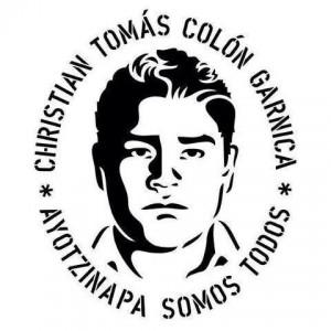 CARTA DE FAMILIARES DE CHRISTIAN TOMÁS COLÓN GARNICA
