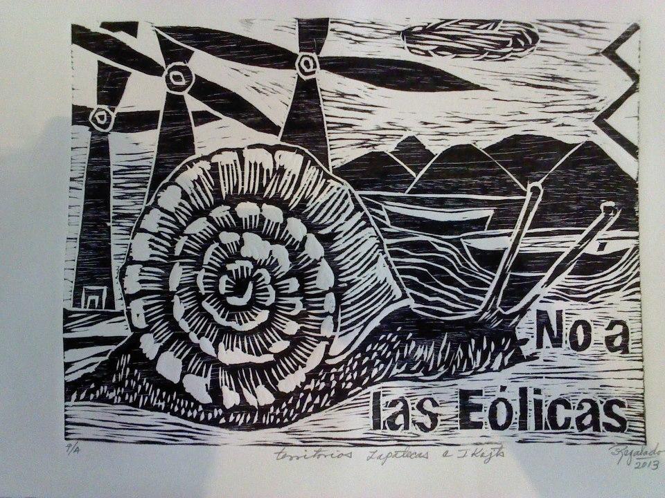 Zapotecas se amparan por violación al derecho a la consulta ante el inicio de proyecto eólico anunciado por la SENER