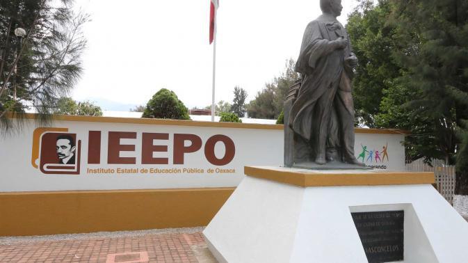 Reforma y resistencia en el primer año del nuevo IEEPO