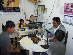 IFT refrenda el otorgamiento de concesión a Radio Nahndi'a.