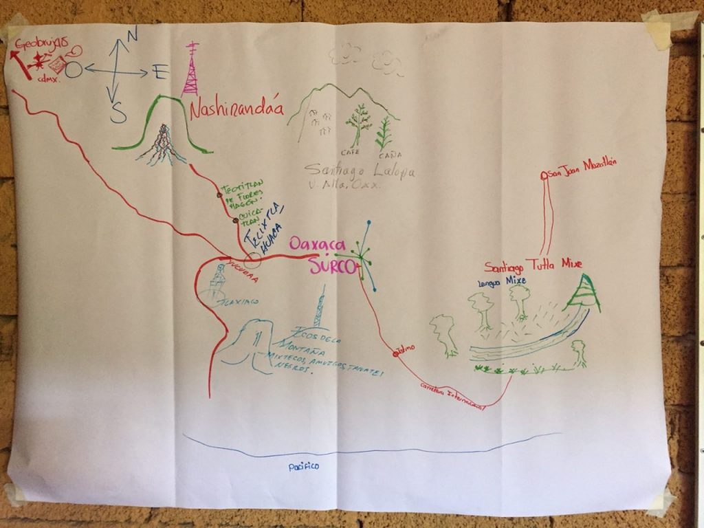Emiten Declaratoria sobre la Nuevas Territorialidades